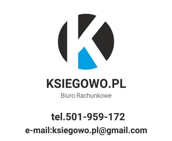 KSIEGOWO.PL / Biuro Rachunkowe / Usługi księgowe