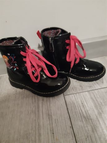 Piękne buty Frozen Disney roz 27