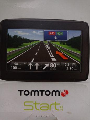 Nawigacja TOMTOM 20