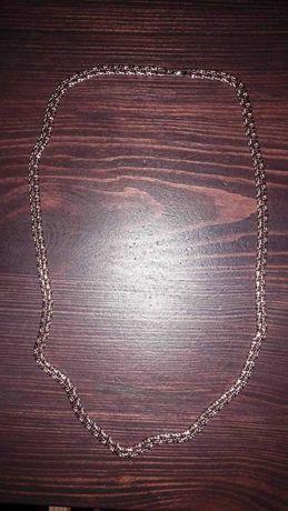 Продам золотую цепочку – плетение «Бисмарк»