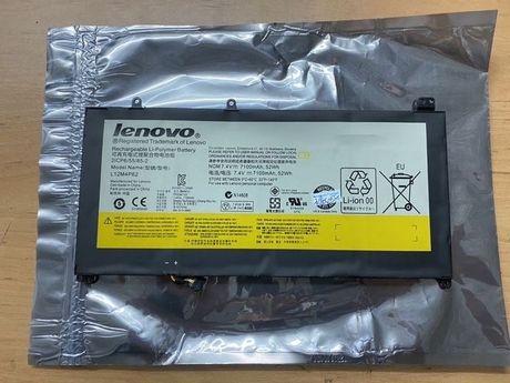 Bateria Lenovo L12M4P62 Lenovo U430 U530 Touch ( nova selada )