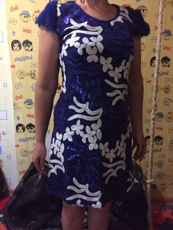 Платья женское