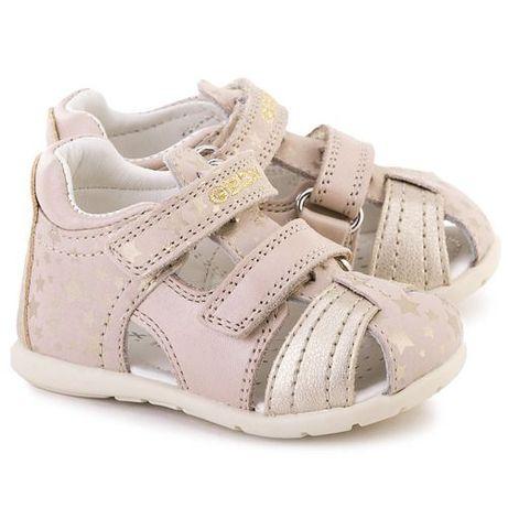 Sandalki Geox 22