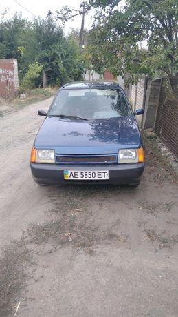Автомобиль ЗАЗ славута