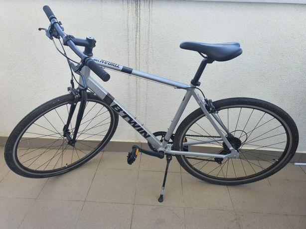 Rower szosowy, gravel - TRIBAN 100 BTWIN