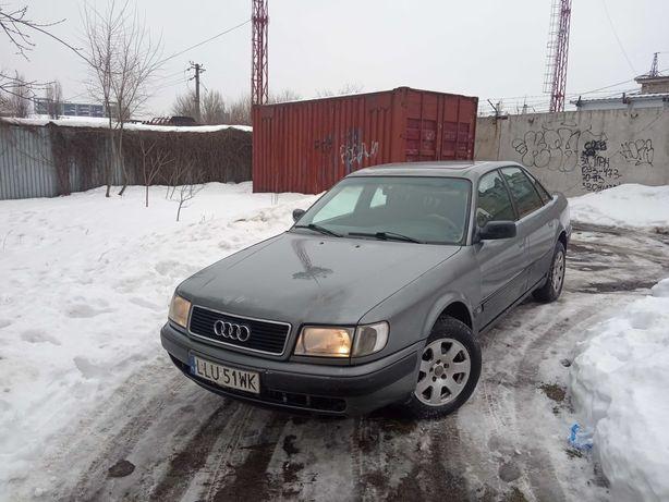 Audi 100 2.5 TDI C4