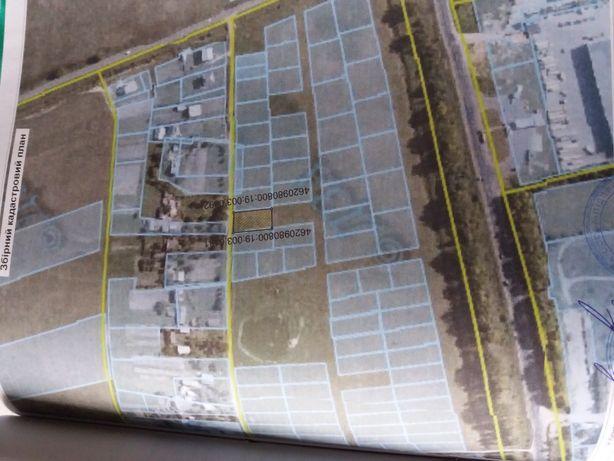 Земельна ділянка Бартатів під будівництво. 0.10 га