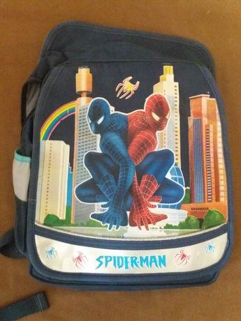 Рюкзак!