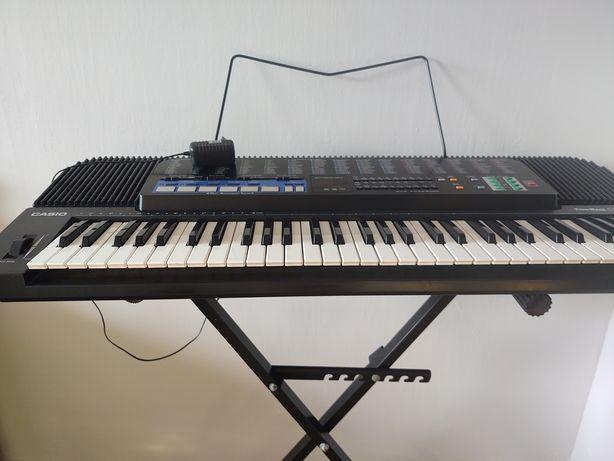 Keyboard Casio CT-670