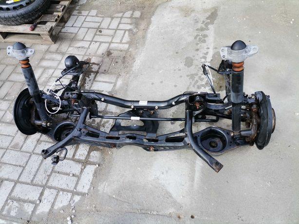 Sanki Wózek Belka Trawers Tył Audi A3 8p Cabrio