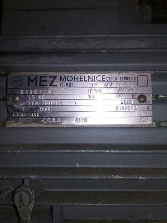 Електромотор Mež Mohelnice 4AP90L-4 Чехія
