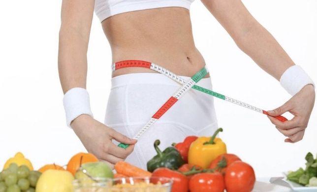 Сертифицированный диетолог. Похудение. Правильное питание
