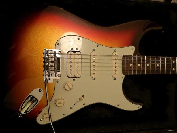 Fender Deluxe Stratocaster Plus 2014