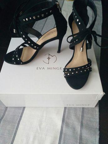 Sandały Eva Minge