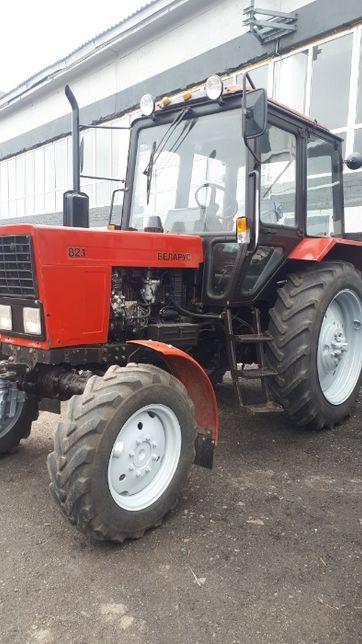 Продам трактор МТЗ 82.1, 2002 року
