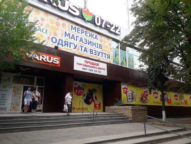 Аренда 8м2 в прикассовой зоне супермаркета VARUS в ТЦ Покровское