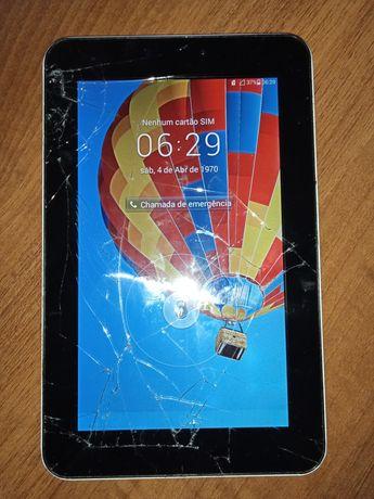 Huawei tablet telefone