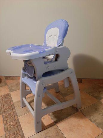 Krzesło do karmienia Coto Baby 2w1