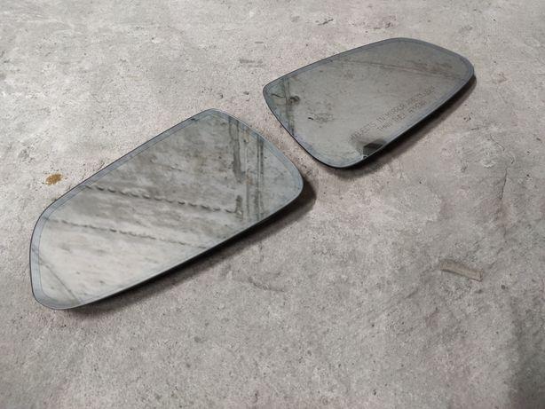 Вкладыш зеркала Tesla Model S зеркало европа зеркальце