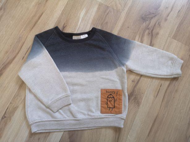 Bluza chłopięca ZARA 86