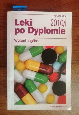 Vademecum leki po dyplomie 2010/l wydanie ogólne