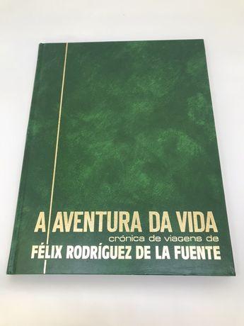 """Coletânea """"A aventura da vida"""" (6 volumes)"""