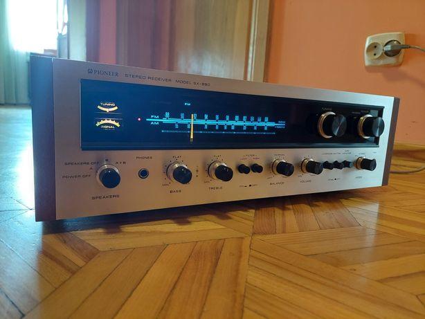 Amplituner  pioneer  SX-990
