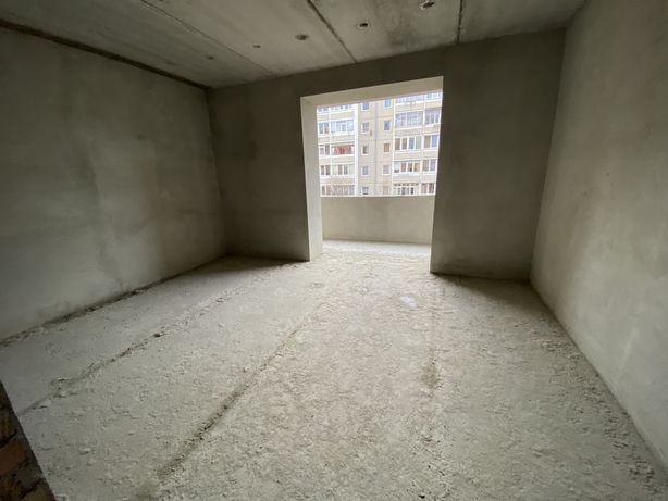 ТЕРМІНОВО Продам простору 2к квартиру з сучасним плануванням, 6 повер