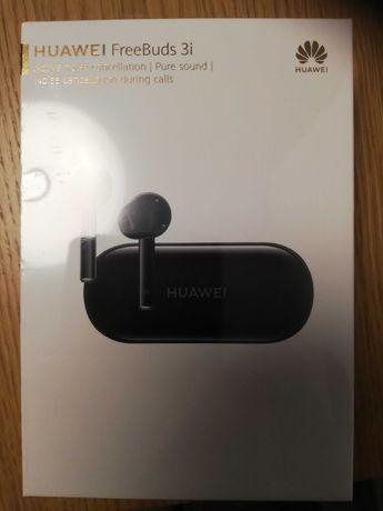 Słuchawki Huawei Freebuds 3i