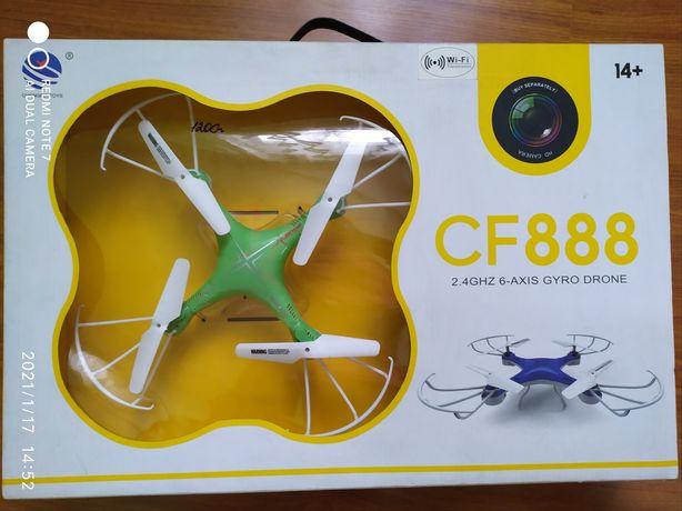 Gyro Dron. Новый.