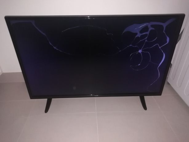 Peças TV Kunft 40VDLM16