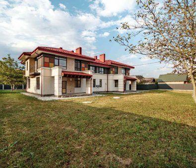 Розкішний будинок Крихівці (Калинова Слобода поряд)+8сот землі!