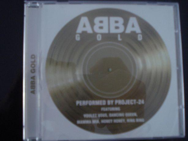 ABBA Gold cd nowa