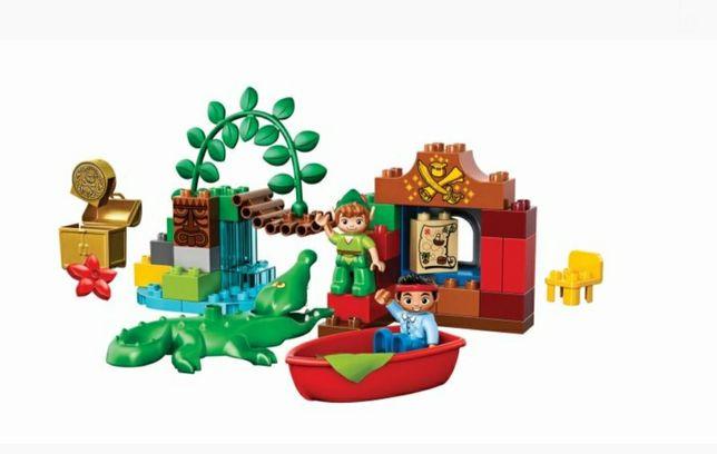 Lego 10526 Nowy ZESTAW