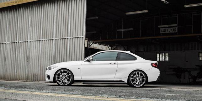 Диски BMW Оригінал Aez 5х120,R20,J9 ET:35 з резиною