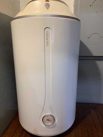 Б/У рабочий водонагреватель Atlantic 80 литров