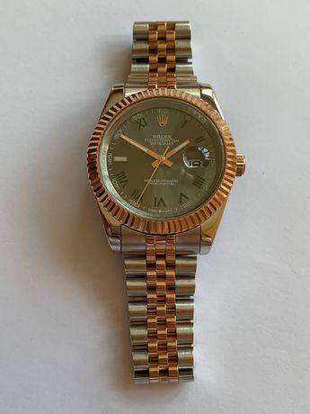 Rolex Datejust nowy zegarek automatyczny