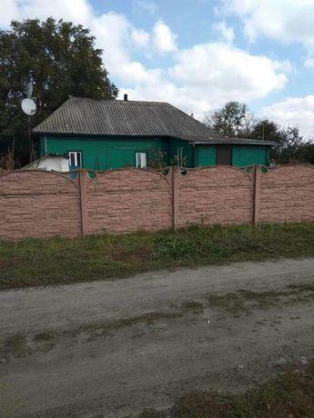 Продам будинок в місті Носівка
