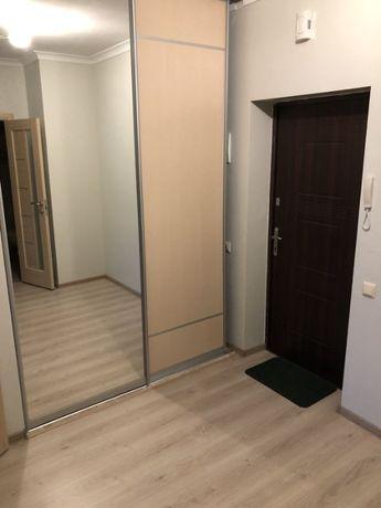 Продаж 1 кім. Новобудова з ремонтом та меблями, вул. Лисинецька