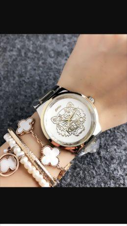 Zegarek KENZO logowany