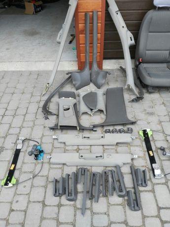 Swing Audi A4 B6 Avant