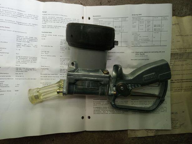 Pistolet do oleju przepływomierz licznik siemens 7ms1111 NOWY