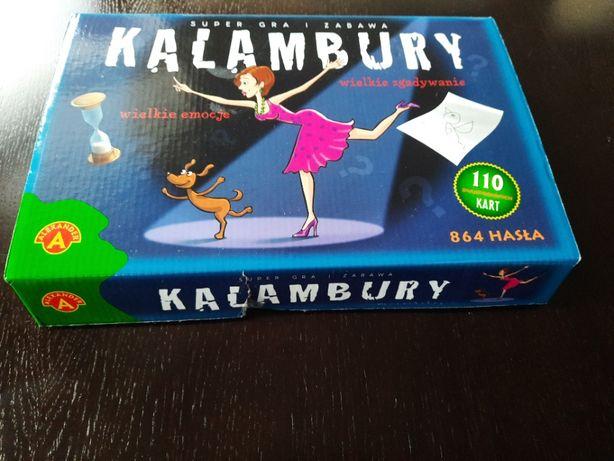 Kalambury aleksander