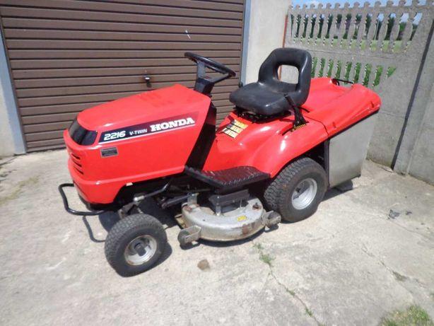 Kosiarka traktorek Honda 2216 Honda GCV 530