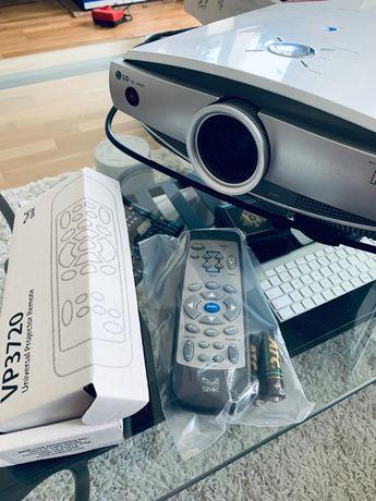 Projektor LG RL-JA20 MK II