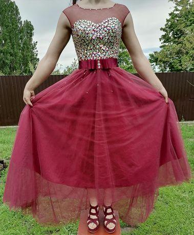 Випускна (вечірня) сукня
