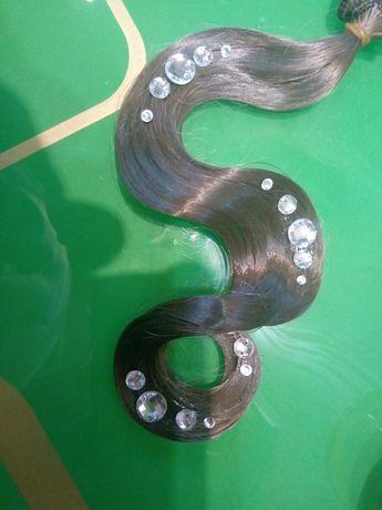 Накладка украшение для волос для танцев