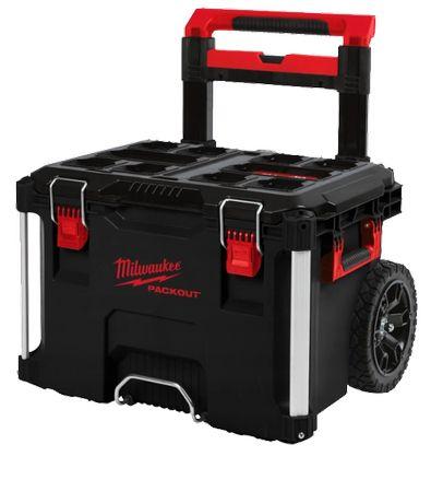 Milwaukee Packout 1 Trolley Box Skrzynia Kufer