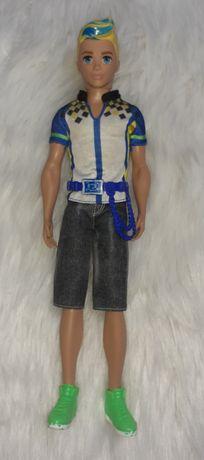 Lalki Barbie, Ken