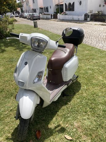 Scooter 125cc